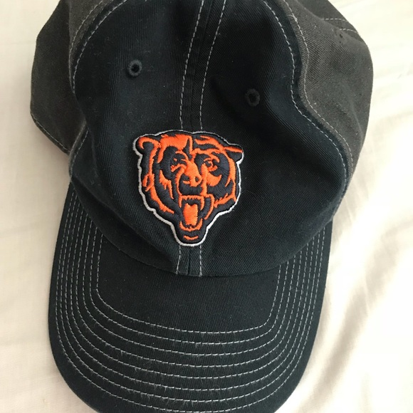 eaceefbe1 Womens Chicago Bears hat. M 5aaa12353afbbd810afc3493. Other Accessories ...